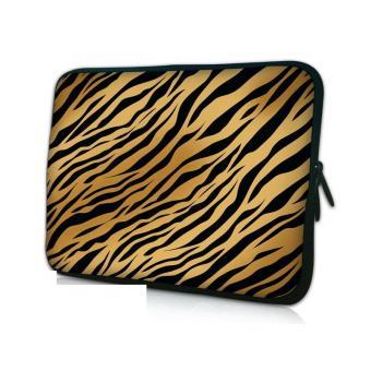housse ordinateur portable 13 pouces tigresse achat prix fnac. Black Bedroom Furniture Sets. Home Design Ideas