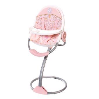 baby annabell 792094 chaise haute accessoire pour poupon achat prix fnac. Black Bedroom Furniture Sets. Home Design Ideas