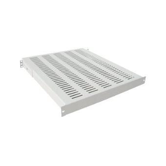 votre Intellinet Fixed Shelf étagère pour rack 1U