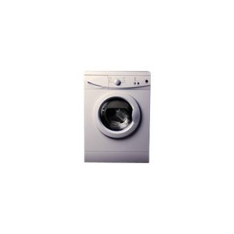 oceanic oceall61led machine laver chargement frontal pose libre blanc achat prix fnac. Black Bedroom Furniture Sets. Home Design Ideas