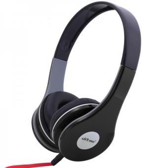casque audio r glable stereo anti bruit casque arceau isolation noir achat prix fnac. Black Bedroom Furniture Sets. Home Design Ideas