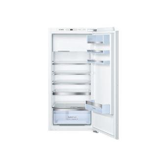 bosch serie 6 kil42ad40 r frig rateur avec compartiment freezer cong lateur haut. Black Bedroom Furniture Sets. Home Design Ideas