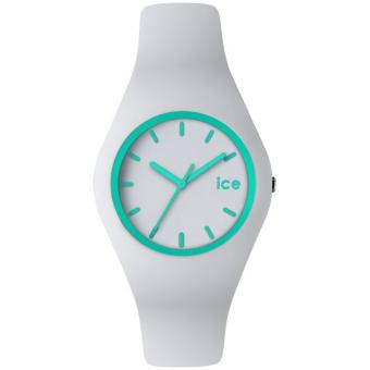 Montre ice watch ice ice cy be u montre blanche - Montre ice watch bleu turquoise ...