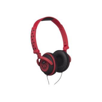 kitsound casque audio ecouteurs pour enfants limit s. Black Bedroom Furniture Sets. Home Design Ideas