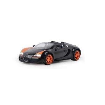 voiture rc bugatti veyron 1 14 achat prix fnac. Black Bedroom Furniture Sets. Home Design Ideas
