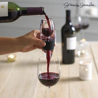 decanteur de vin magique achat prix fnac. Black Bedroom Furniture Sets. Home Design Ideas