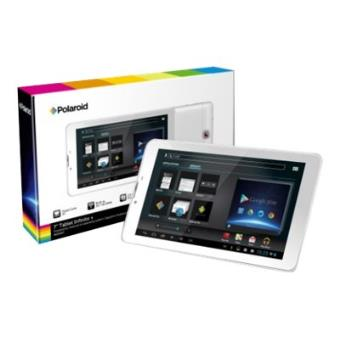 polaroid infinite 3g tablette android 4 4 kitkat 8 go 7 3g achat prix fnac. Black Bedroom Furniture Sets. Home Design Ideas