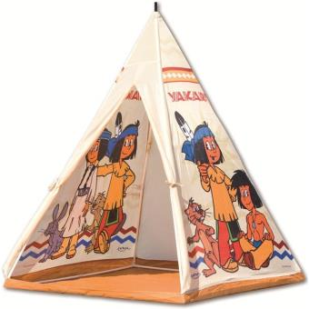 tipi tente de jeu pour enfant achat prix fnac. Black Bedroom Furniture Sets. Home Design Ideas
