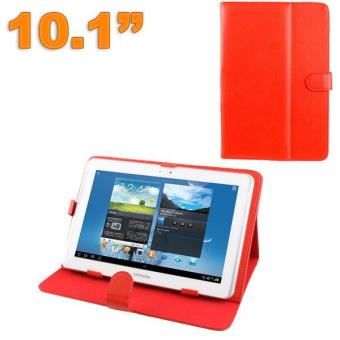 Housse tablette 10 1 pouces protection universelle simili - Housse clic clac universelle ...