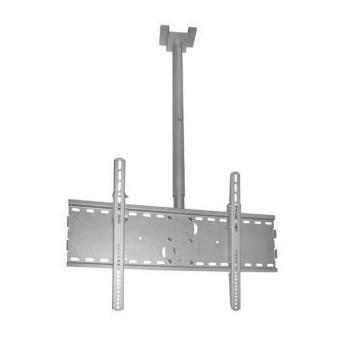support de fixation au plafond lcd tv 76 160cm jusqu 39 75kg achat prix fnac. Black Bedroom Furniture Sets. Home Design Ideas