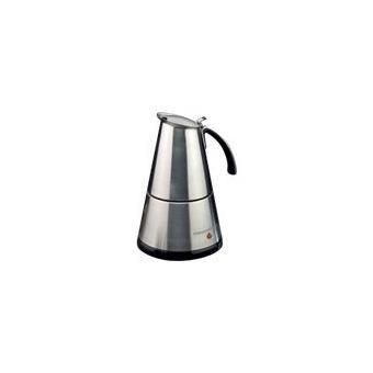 rommelsbacher eko 366 e cafeti re lectrique inox achat prix fnac. Black Bedroom Furniture Sets. Home Design Ideas