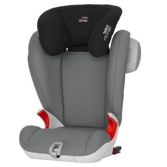 britax romer siege auto kidfix sl sict steel grey achat prix fnac. Black Bedroom Furniture Sets. Home Design Ideas