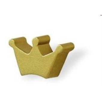 pinolino 562655 bouton de meuble b b couronne achat prix fnac. Black Bedroom Furniture Sets. Home Design Ideas