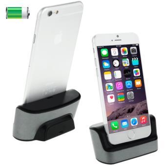 station de charge iphone 6 achat prix fnac. Black Bedroom Furniture Sets. Home Design Ideas