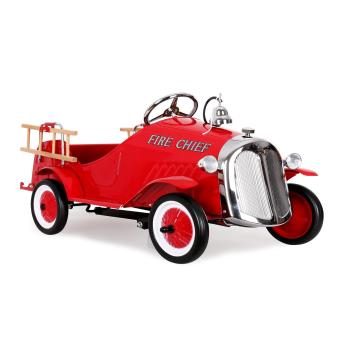 marquant fe 9703 voiture p dales pour enfant hotrod achat prix fnac. Black Bedroom Furniture Sets. Home Design Ideas