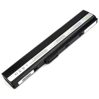 batterie pc portable pour asus p52j 4400mah 11 1v li ion achat prix fnac. Black Bedroom Furniture Sets. Home Design Ideas