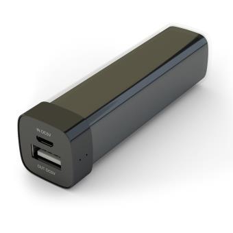 batterie externe nomade usb versa noire 3000 mah batterie de secours powerbank chargeur. Black Bedroom Furniture Sets. Home Design Ideas