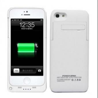 iphone 5 5s coque batterie blanche achat prix fnac. Black Bedroom Furniture Sets. Home Design Ideas