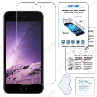 ebeststar pour apple iphone 6s cran 4 7 film protection en verre tremp vitre protecteur. Black Bedroom Furniture Sets. Home Design Ideas