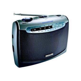 Radio FM PHILIPS AE2160 GRIS