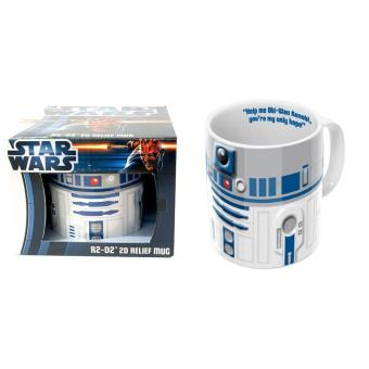 mp Mug rd d star wars cadeau geek w