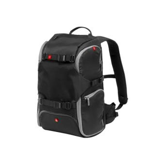 manfrotto advanced travel sac dos pour appareil photo avec objectifs et notebook achat. Black Bedroom Furniture Sets. Home Design Ideas