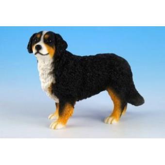 Statuette chien bouvier bernois debout achat prix fnac - Bouvier bernois prix ...