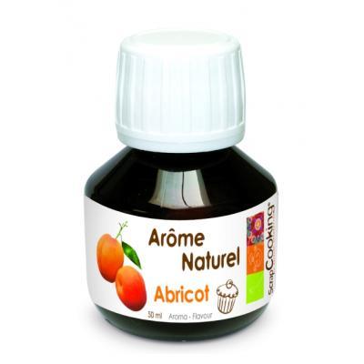 Image du produit Arôme naturel d´abricot, ScrapCooking