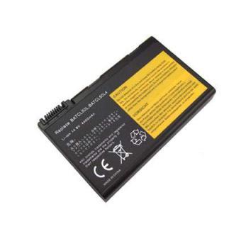 batterie pc portables e force pour acer aspire 9503. Black Bedroom Furniture Sets. Home Design Ideas