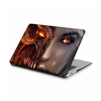 coque rigide macbook pro ecran retina 13 pouces fantastique ange demon masque n achat prix. Black Bedroom Furniture Sets. Home Design Ideas
