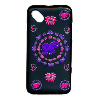 Housse gel de protection pour wiko sunny elephant achat for Housse wiko sunny 2