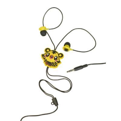 Moshi Monsters - Jeepers Type de produit: Écouteurs Type d´écouter: Intra-auriculaires Jack: 3,5 mm Garantie du fabricant: 1 an Fabricant : Moshi Monsters Spain Couleur : NA multicolore multicolore