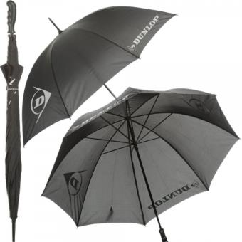 parapluie noir dunlop anti retournement achat prix fnac. Black Bedroom Furniture Sets. Home Design Ideas