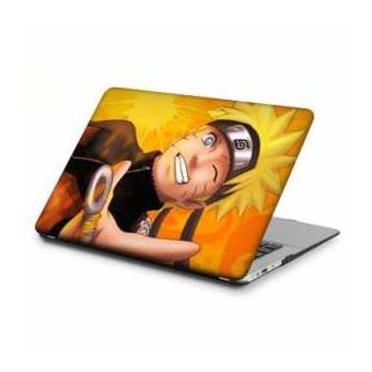 coque rigide macbook pro ecran retina 15 pouces manga naruto jaune b achat prix fnac. Black Bedroom Furniture Sets. Home Design Ideas