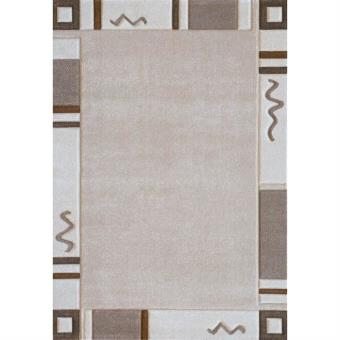 havanna tapis de salon beige 200x290 cm achat prix fnac. Black Bedroom Furniture Sets. Home Design Ideas