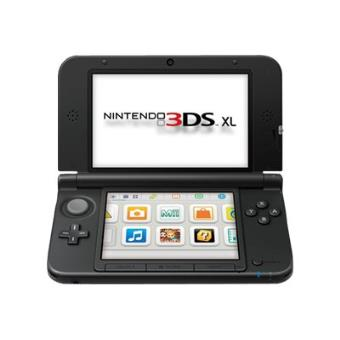 nintendo 3ds xl console de jeu portable rouge achat. Black Bedroom Furniture Sets. Home Design Ideas