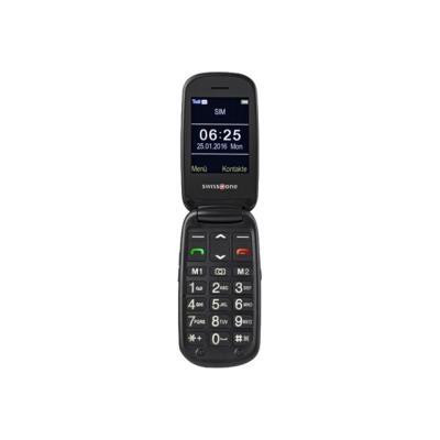 photo Swisstone BBM 625 - GSM - téléphone mobile - Smartphone