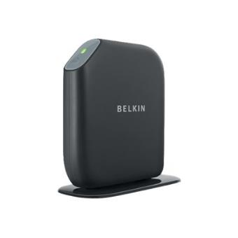 belkin f7d3302 routeur sans fil ordinateur de bureau achat prix fnac. Black Bedroom Furniture Sets. Home Design Ideas