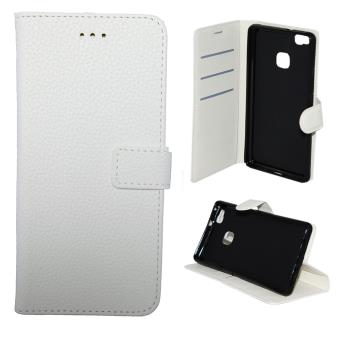 Etui housse coque portefeuille huawei ascend p9 lite for Housse huawei p9 lite