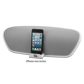 enceinte sans fil pour iphone 5 et ipad mini jbl onbeat. Black Bedroom Furniture Sets. Home Design Ideas