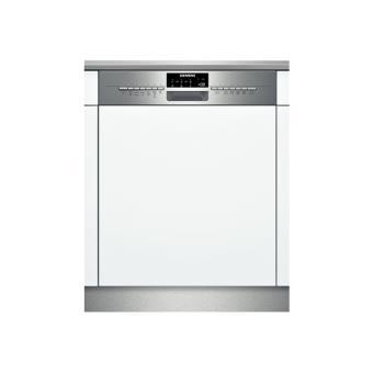 lave vaisselle avec bandeau siemens sn56n594eu achat prix fnac. Black Bedroom Furniture Sets. Home Design Ideas