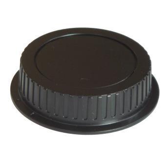 cache objectif noir pour appareil photo canon 1d 5d 5d. Black Bedroom Furniture Sets. Home Design Ideas