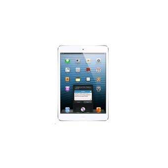 apple ipad mini 32 go wi fi cellular blanc reconditionn achat prix fnac. Black Bedroom Furniture Sets. Home Design Ideas