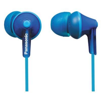 Panasonic RP-HJE 125 E-A blau
