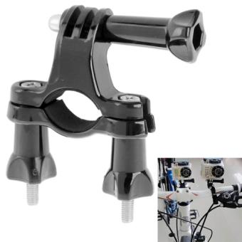 support vélo pour caméra GoPro Hero 4 / 3+ / 3 / 2 / 1 Fnac.com