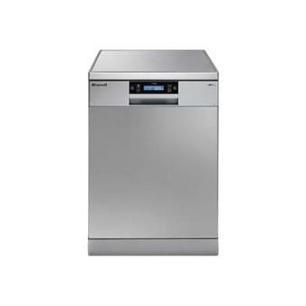 brandt dfh14104x lave vaisselle pose libre argent e achat prix fnac. Black Bedroom Furniture Sets. Home Design Ideas
