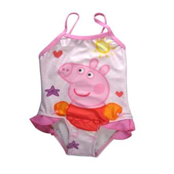peppa pig maillot de bain ge 4 5 ans. Black Bedroom Furniture Sets. Home Design Ideas