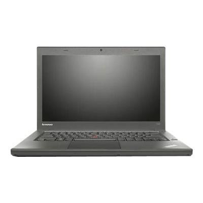 Intégralement repensé pour intégrer des caractéristiques de premier ordre telles que les processeurs Intel Core de 4e génération et la navigation tactile, le ThinkPad T440 constitue une génération de portables professionnels fins et légers. De son autonom