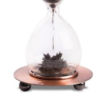 sablier sable magn tique top prix fnac. Black Bedroom Furniture Sets. Home Design Ideas