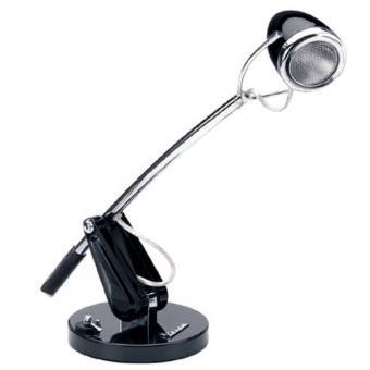 Lampe De Bureau Vespa Noire Achat Prix Fnac